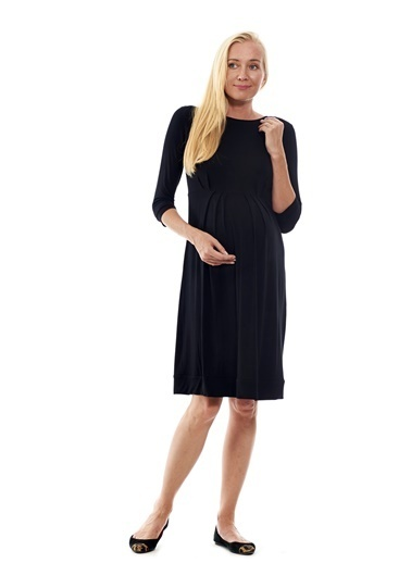 Elbise-Motherway Maternity